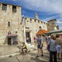 Трогир, Хорватия :: leo yagonen
