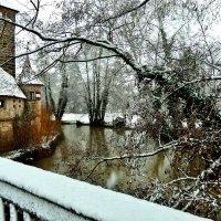 Зима  в  Лауфе ! :: backareva.irina Бакарева