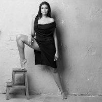 портрет :: Dmitry K