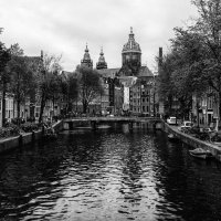 Серия-Амстердам :: Александр