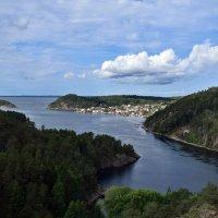 Норвегия :: Татьяна Ларионова