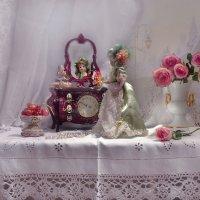 После бала... :: Валентина Колова