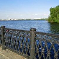 Река Воронеж :: Елена (ЛенаРа)