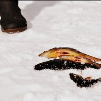 пошто, старче, души рыбьи загубил? :: Антонина Мустонен
