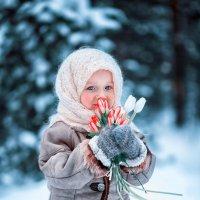 12 месяцев :: Дарья Труфанова
