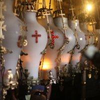 Jerusalem Храм Гроба Господня :: Сергей Вититнев