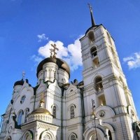 Благовещенский кафедральный собор :: Елена (ЛенаРа)