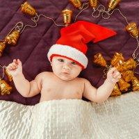 Малыш :: Юлия Бокадорова