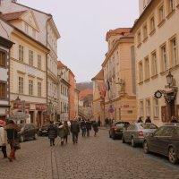 Прага :: Николай Гренков