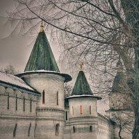 Спасо-Андроников монастырь :: anderson2706