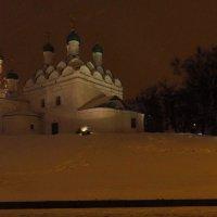 Городские фотоэтюды без претензий :: Андрей Лукьянов
