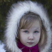 Снегурочка :: Валерий Басыров