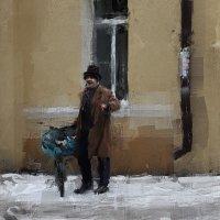 на другой стороне :: Николай Семёнов