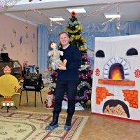 кукла Емеля :: Ната57 Наталья Мамедова