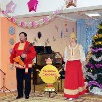 Артисты Филармонии :: Ната57 Наталья Мамедова