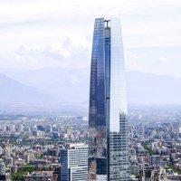 Самая высокая башня в южной Америке :: Георгий А