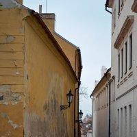 Непарадная Прага :: Ольга
