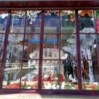 Лондонская витрина :: Лара Амелина