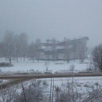 туман :: Laryan1