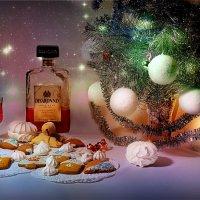 Рождество :: Наталия Лыкова