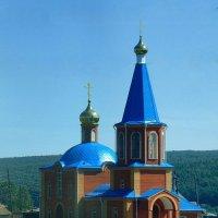 Храм. :: nadyasilyuk Вознюк