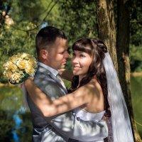 Свадьба Альбины и Николая :: Андрей Макаров