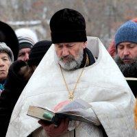Молитва :: Dr. Olver ( ОлегЪ )