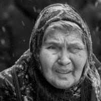 В лицах ... :: Roma Chitinskiy