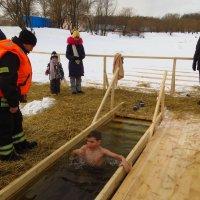 Почему я не болею, почему я здоровее всех ребят из нашего двора :: Андрей Лукьянов