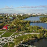 Царицыно. Москва. :: Павел © Смирнов