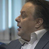 Кирилл Крок - директор театра им.Вахтангова. :: Игорь Олегович Кравченко