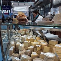 Разнообразие сыров! :: Sabina