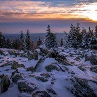 Утро нового дня.. :: Владимир Батурин
