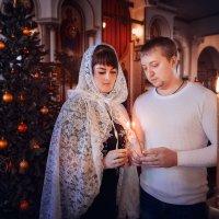 Венчание :: Ольга Егорова