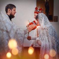 Венчание_1 :: Ольга Егорова
