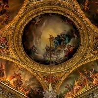 Версаль фрагмент :: igor G.
