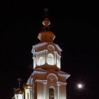Церковь Жён-Мироносиц (Самара) :: Инна Драбкина