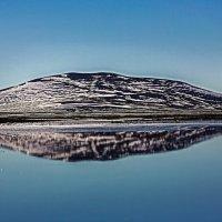 Озеро на Чукотке :: Валера Коненков