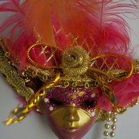 Mask ( не Илон) :: Елена Елена