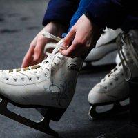 ice skating sports :: Мария Белая