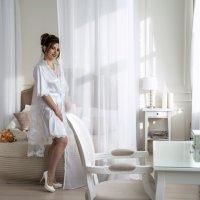 Утро невесты :: Александр Дрёмин
