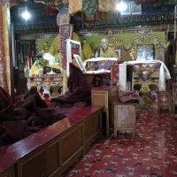Монастырь Spituk :: Evgeni Pa