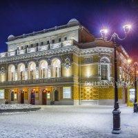 Театр Драмы :: Юлия Батурина
