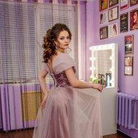вечерний образ :: Татьяна Захарова