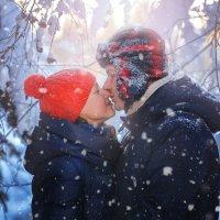 Романтика в лесу :: Владимир Belov