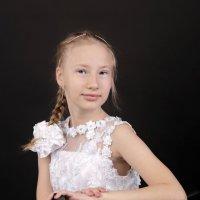 Детский портрет :: Александр Кубасов