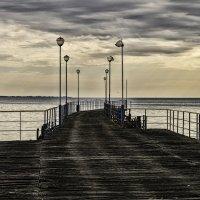 Дорога в море :: Наташа Акимова