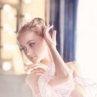 Балет, балет, балет... :: Ирина Абдуллаева