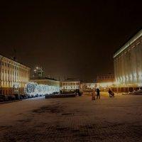Пара дней в праздничном Минске :: Елена