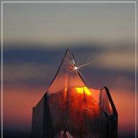 И еще раз разбитый стакан... :: ИгорьОк Бородин